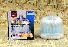 sunsun jx-01 Bio Sponge Filter Breeding Fry Betta Shrimp Nano Fish tank Aquarium