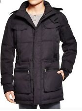 Amicable New Mens 90% Ultra Light Down Jacket Spring Autumn Winter Long Down Coat Water Resistant Windproof Warm Duck Down Hooded Parkas Jackets & Coats