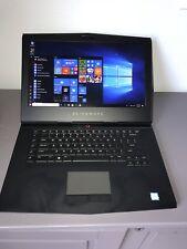 alienware 15 r3 gtx 1070 - 7700hq - 16gb RAM