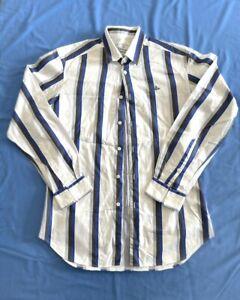 Vivienne Westwood Striped Shirt 46
