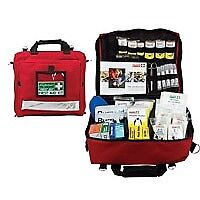 First Aid Kit - Electrical Tradies First Aid Kit