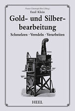Gold- und Silberbearbeitung Klein, Emil