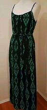 Robbie Bee Maxi Dress Size 6 Will Fit Larger See Description For Measurements