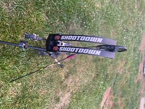 pse target compound bow
