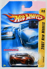 HOT WHEELS 2007 NEW MODELS SUPDOGG FACTORY SEALED