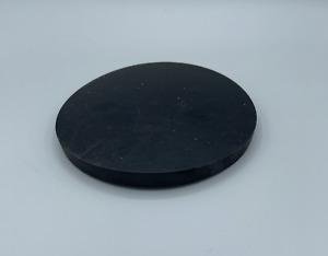 Set of 9 127mm diameter x 8mm SBR Rubber Discs