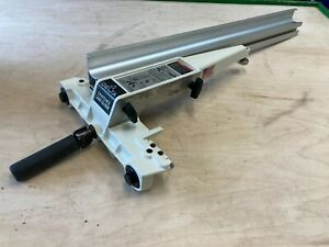 Delta Unifence Saw Guide Table Saw Fence Assembly - Unisaw 422-27-012-xxxx