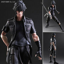 Square Enix Final Fantasy XV Play Arts Kai Noctis Lucis Action Figure NO Box