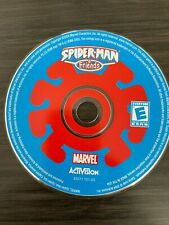 Activision Marvel Spider-Man & Friends Spiderman PC Game CD-ROM 2004