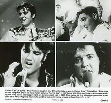ELVIS PRESLEY THIS IS ELVIS 1981 VINTAGE PHOTO ORIGINAL #3