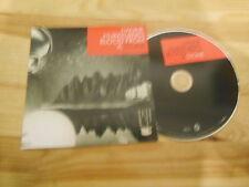 CD Indie Hanne Hukkelberg - Blood From A Stone (10 Song) Promo NETTWERK cb