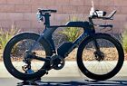 2020 Cervelo P5 -size 54- Dura Ace DI2 Disc. Black (pedals NOT included)