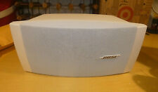 Bose Professional FreeSpace DS 100SE Loudspeaker (White)  NICE!!