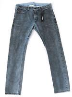 Diesel Herren Slim Skinny Fit Jeans | THAVAR 008XP | Prototyp |*RAR* |W32 L32