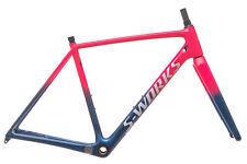 2019 Specialized S-Works Crux Cyclocross Frame Set 54cm Medium Carbon BB30