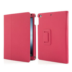 For Apple iPad 6th 9.7 inch 2018 2017 iPad Air 1 2 Folio Case Stand Smart Cover