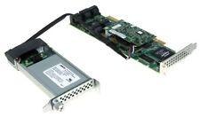 3WARE 9550SXU-8LP Sata Raid Manette Pci-X + Batterie