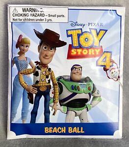 Disney Pixar - Toy Story 4 - Inflatable Beach Ball - 3+ - Brand New