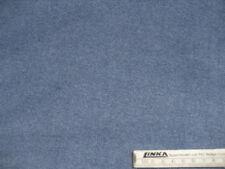 5925 Teppichrest Bodenbelag 200x400 Teppichboden blau Rest Objektware Velours