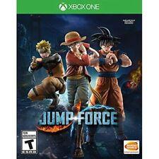 Fuerza de salto: edición estándar para Xbox One