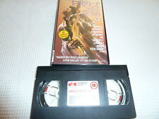 """Prince – Sign """"O"""" The Times –  4Front Video – VHS PAL"""