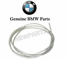 BMW E10 1602 2002 2002Tii Chrome Windshield Moulding Front or Rear Genuine NEW