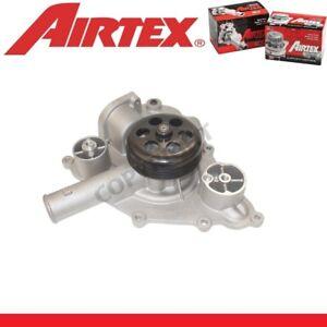 AIRTEX Engine Water Pump for 1995-2002 PONTIAC FIREBIRD V6-3.8L