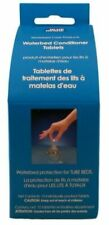 Lot - 1 boxes of Blue Magic Waterbed Tube Conditioner Tablets - Wholesale Prices