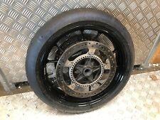 Vorderrad Bremsscheiben Wheel BMW S1000RR S 1000 RR Front Felge 09-15