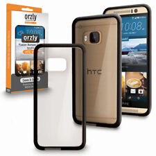 Matte Mobile Phone Bumpers for HTC
