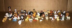 Large Puppy In My Pocket/Kitty/bundle MEG + Others - Vintage Retro 1990's