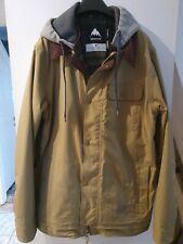 BURTON Dunmore Gore Tex Snow/Extreme Weather Coat Size M