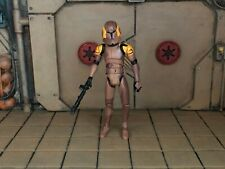 LOOSE STAR WARS THE CLONE WARS SPECIAL OPS CLONE TROOPER