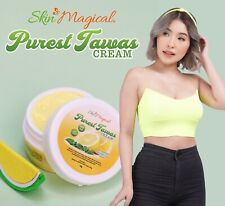 Original🇵🇭 Skin Magical Purest Tawas Cream with Spf60 (100g)