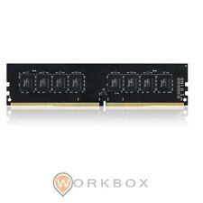 TEAM GROUP Ram DIMM DDR4 4GB TeamGroup 2133 C15 Elite TED44G2133C1501