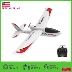 Ranger 400 RC Airplane 2.4GHz 3 Channel Remote Control Warbird Toys For Boys