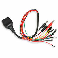 M-P-PS V18 Breakout Tricore Cable OBD Breakout ECU Bench Pinout Cable OBD2 Cable