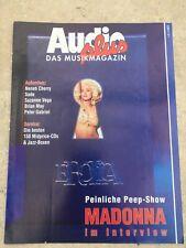 Madonna rare magazine 1992