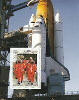 Raumfahrt Somali postfrisch 1152