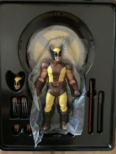 Mezco One:12 Wolverine - Excellent Condition