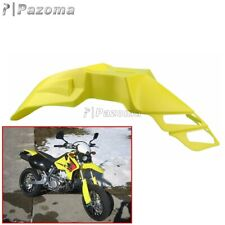 Motocross Dirt Bike Front Fender Mudguard For Suzuki DRZ400S DRZ400E DRZ125 RMZ