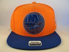 New York Islanders NHL Reebok Snapback Hat Cap