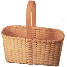 Tote Basket Weaving Kit