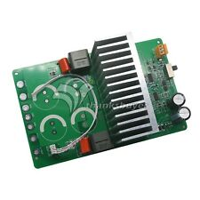 Top Iraud2000 Class D Amp Irs2092s IRFB4227 7G23A-22UH Digital Amplifier Board