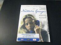 """2 DVD NEUF """"NATHALIE GRANGER"""" Jeanne MOREAU, Gerard DEPARDIEU / Marguerite DURAS"""
