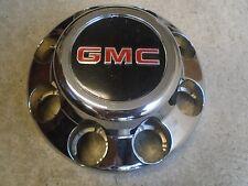 *NEW* Replacement GMC 8 Lug Truck/Van Center Cap Hubcap Bolt On