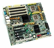 HP xw8600 WorkStation Double Xeon Socket 771 Carte mère 480024-001 439241-002