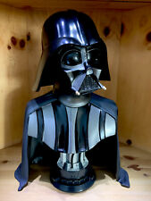 More details for star wars - darth vader 1/2 scale bust - gentle giant / diamond select - mint