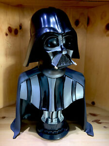 Star Wars - Darth Vader 1/2 Scale Bust - Gentle Giant / Diamond Select - MINT