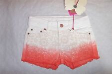 Vingino  Hot Pants kurze Hose Shorts  Gr.116 NEU Silver